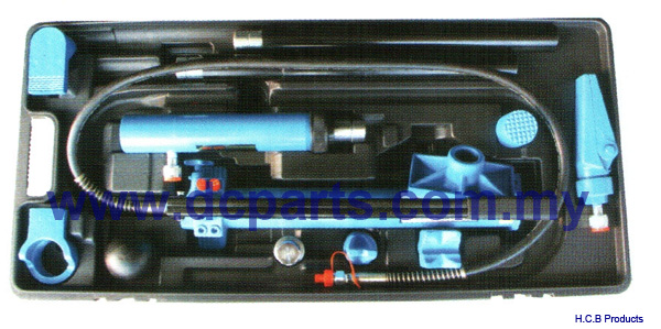 General Truck Repair Tools 10 TONS TWO SPEEDS DYNAMIC POWER SET  A3005